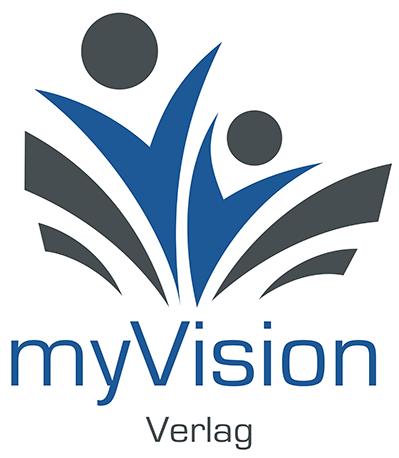 myVision Verlag-Logo